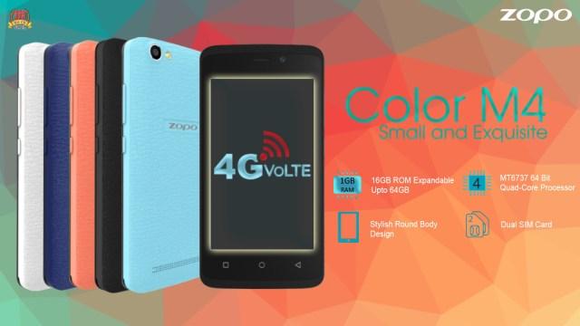 ZOPO Mobiles India