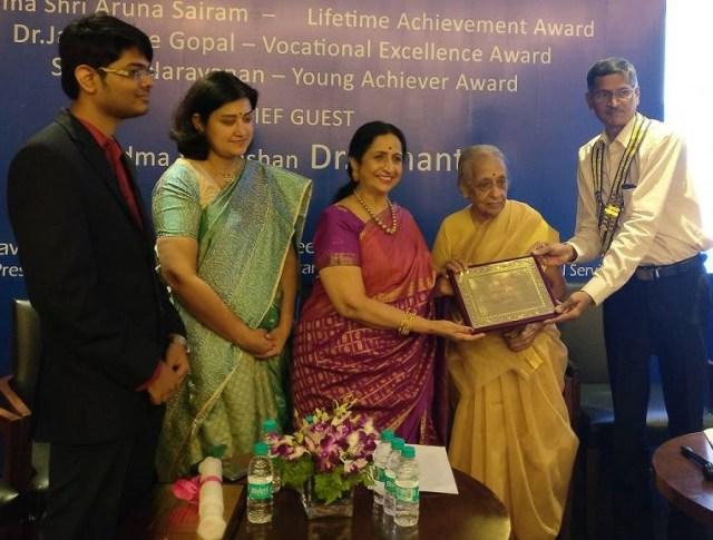 Rotary Club of Chennai Kilpauk