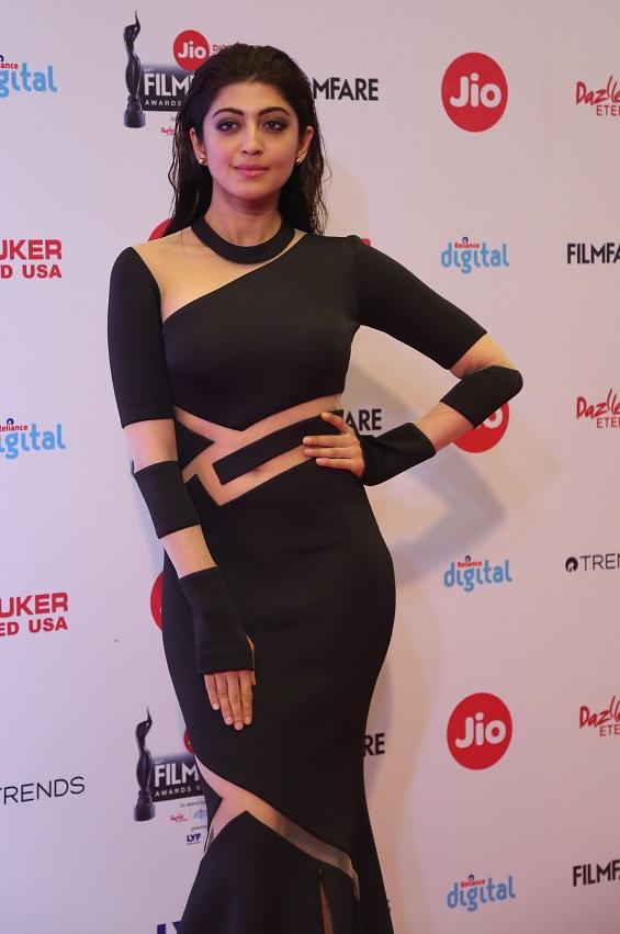Actress Pranita Subhash