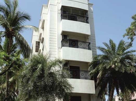 Serviced Apartments at Alwarpet