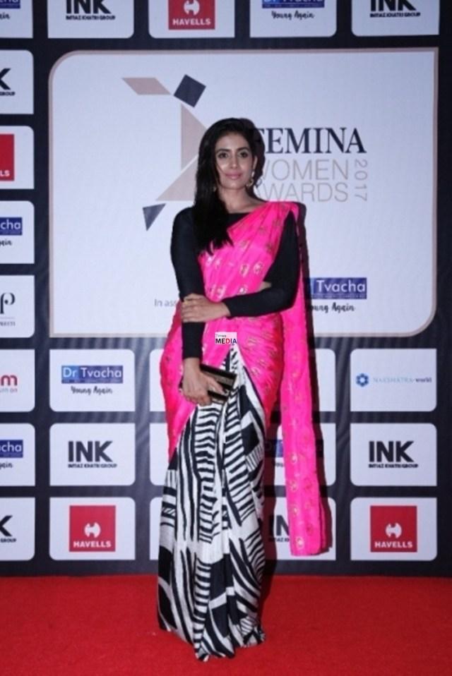 Sonali Kulkarni Femina Women's Award 2017