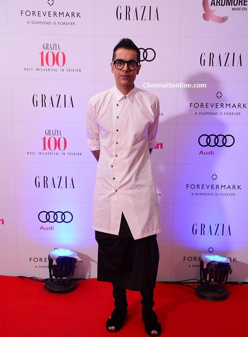 Arjun Saluja Fashion Designer