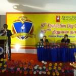 vijaya bank Chennai event