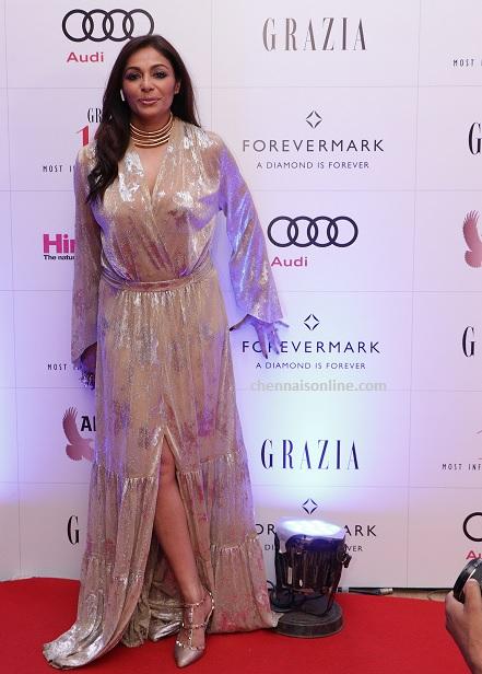 Kalyani Chawla Fashion Designer