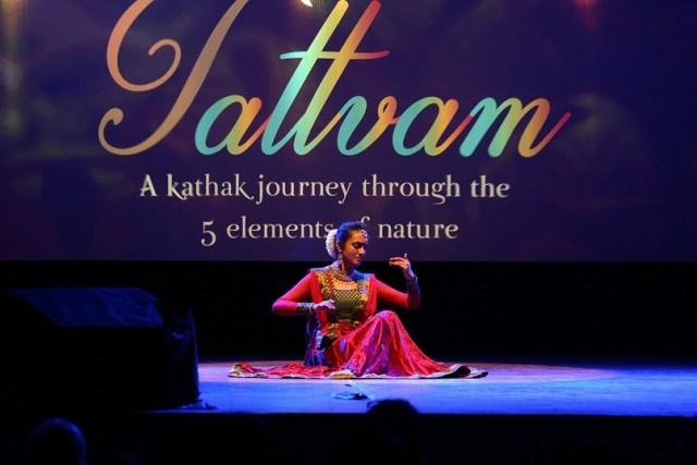 Kathak Taraana Stills