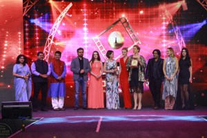 ALIIFF Golden Frame Awards