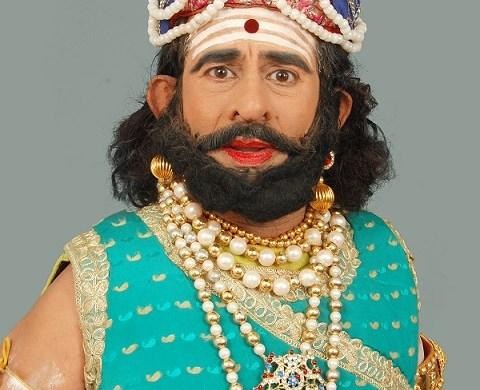 R.S.Manohar's Nephew S.Shivpprasadh