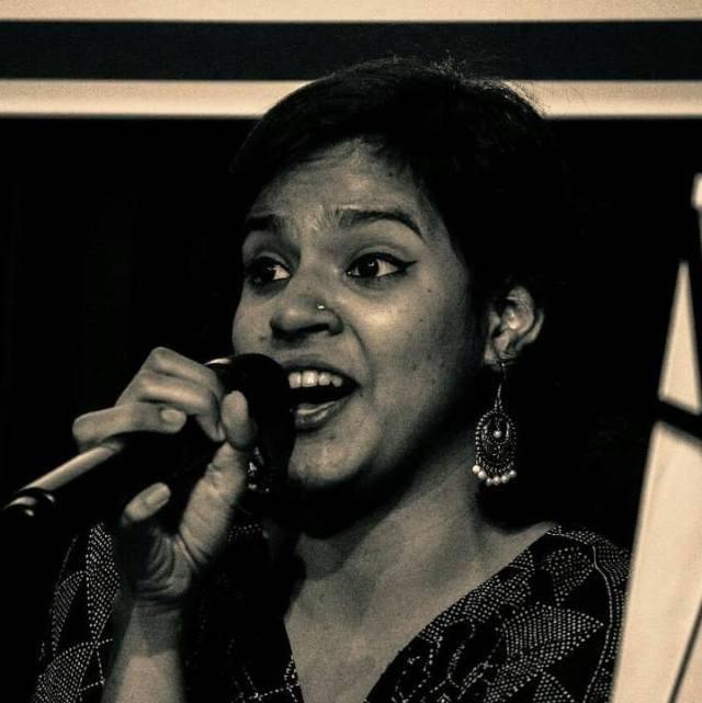 Nitika Rajkumar