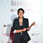 Anupama Gowda at Femina Stylista South 2020 in Bengaluru_