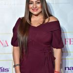 Priyanka Upendra at Femina Stylista South 2020 in Bengaluru