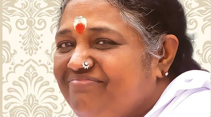 Satguru Sri Mata Amirtanadaniavi Devi
