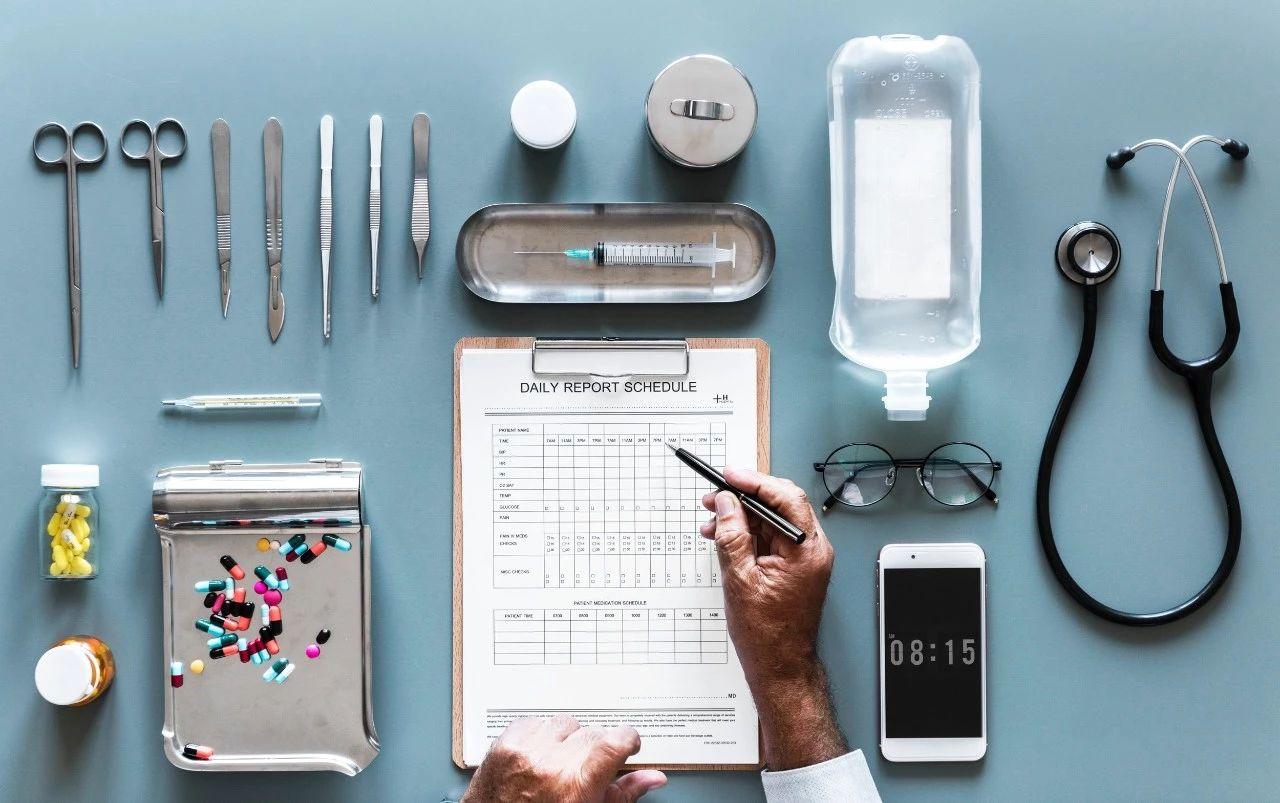 医疗保险创新:需要的不仅是数据