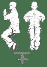 Posizione Dingbu