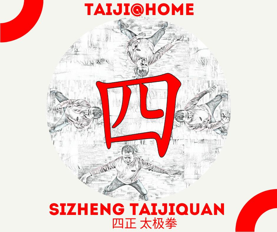 Taiji@Home: Sizheng Taijiquan