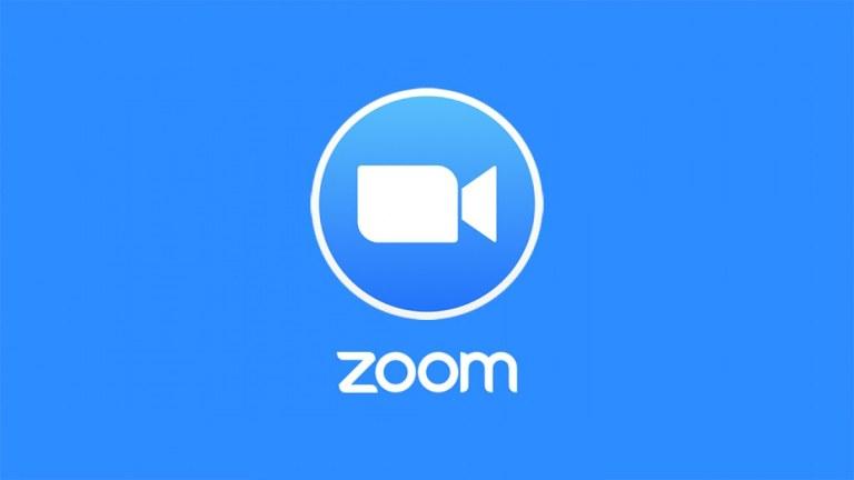 Zoom come lo specchio in palestra - logo