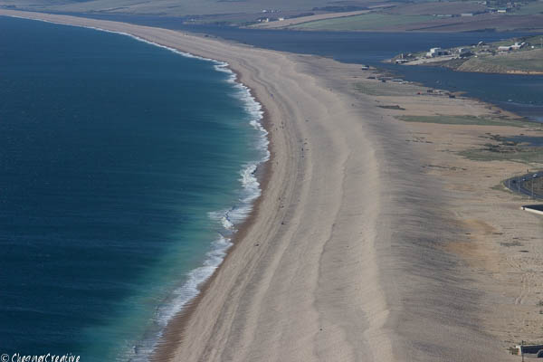 Chesil Beach  and the Fleet
