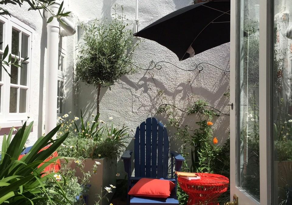 More Garden Tales