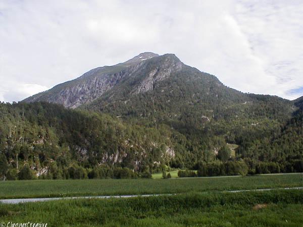 Family Mountain