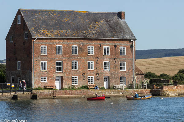 Yarmouth Mill