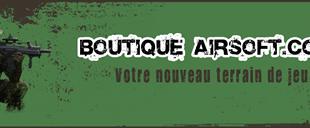 parrainage Boutiqueairsoft logo
