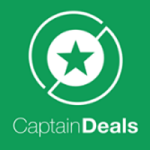 Concours Captain Deals avec Igraal