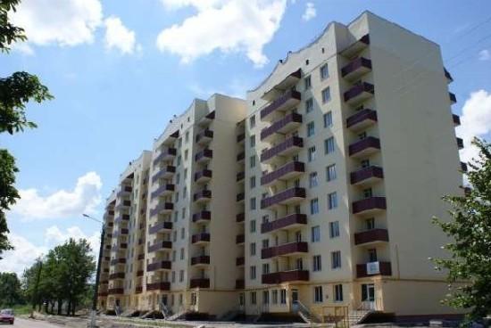 Квартира в м Кагарлик