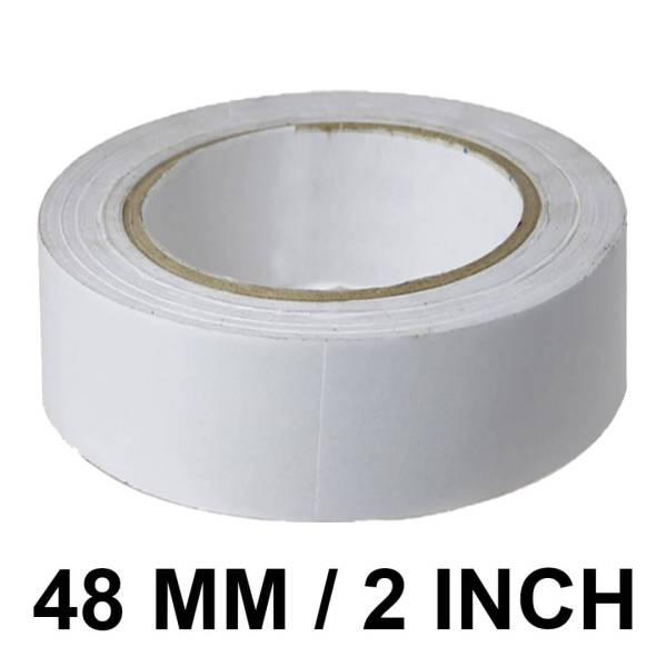 """Double Side Tissue Tape - 48mm / 2"""" Width"""