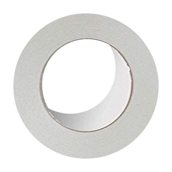 "Double Side Tissue Tape - 48mm / 02"" Width - 45 Meters in Length"
