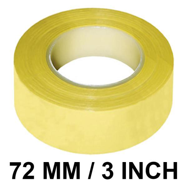 """Double Side Foam Tape - 72mm / 03"""" Width"""