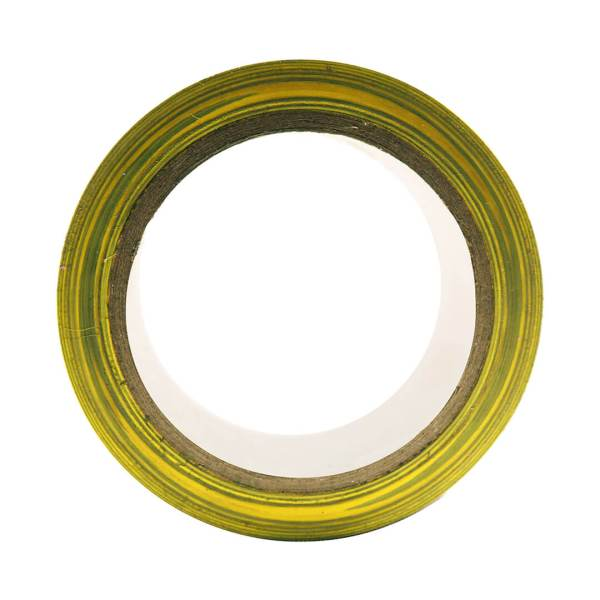 """Yellow and Black Floor Marking Tape - 72mm / 03"""" Width"""