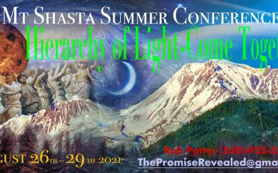 Mt. Shasta Summer Conference