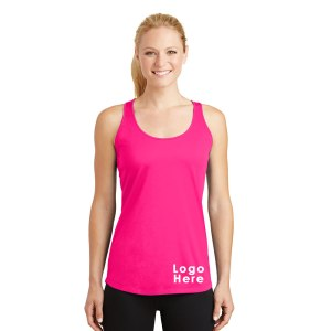 Racerback Tank Ladies