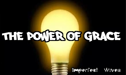 THE POWER OF GRACE