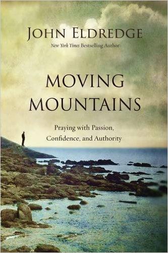 pray boldly moving mountains