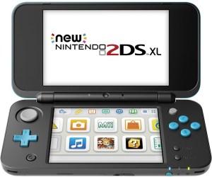 Nintendo Handheld Game System