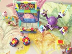 Toy Story 4 Legos