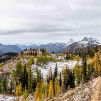 a larch guide | 20+ crowd-free washington hikes