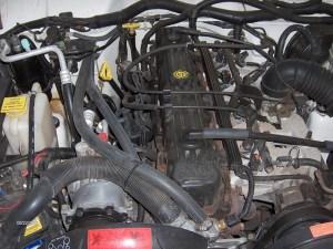 Heater Core valve leaking  Jeep Cherokee Forum