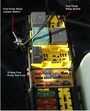 Electric fan not working  Page 2  Jeep Cherokee Forum