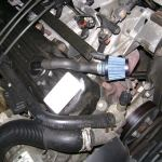 Homemade Cold Air Intake Jeep Cherokee Forum