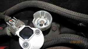 Camshaft Position Sensor out of alignment?  Jeep Cherokee Forum