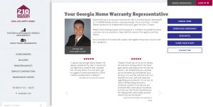 2-10 Home Buyers Warranty, Robert Murray