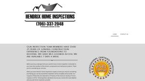 Hendrix Home Inspections, Dylan Hendrix