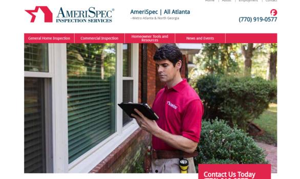 AmeriSpec Atlanta