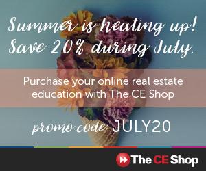 July CE Promotion