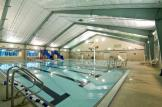Wellness Center Pool