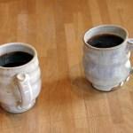 9. Stoneware Pottery Ceramics Nuka Glaze by Joel Cherrico, LocalBlend5