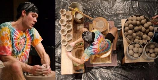 Press Kit Header Guinness World Record Cherrico Pottery