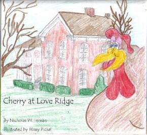 2009 Cherry the Chicken