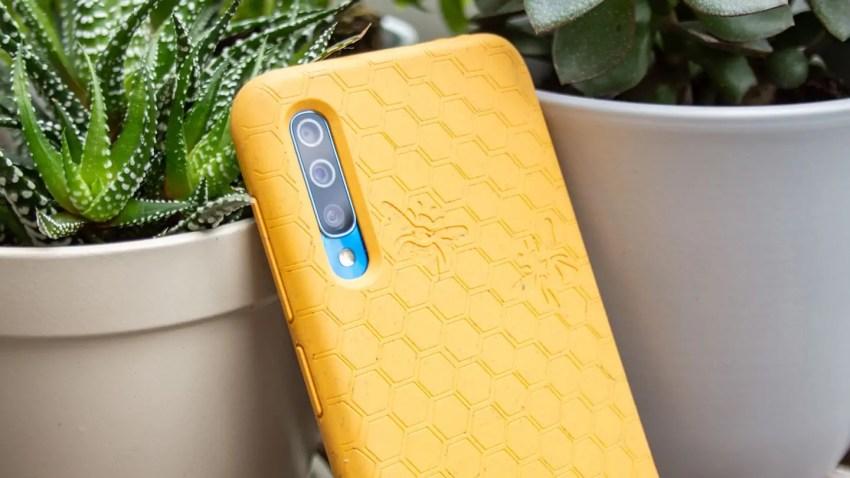 Pela Case - Samsung Galaxy A50